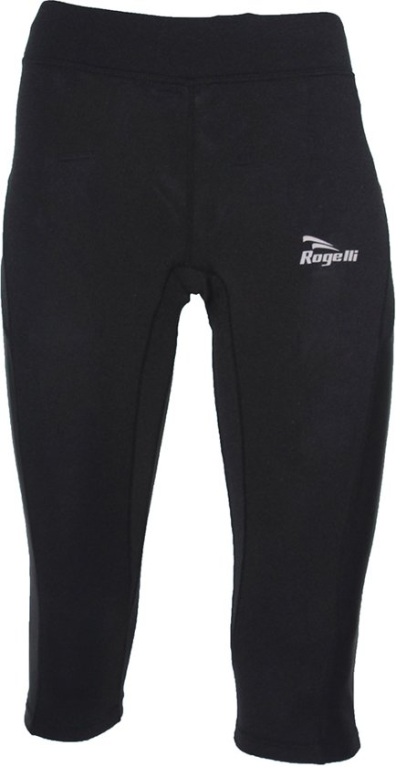 Rogelli Tight Long Ernesto - Broeken  - zwart - L