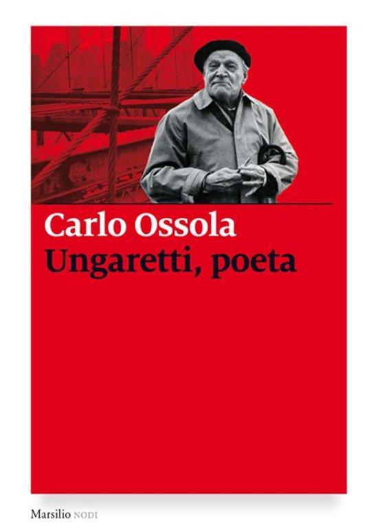 Ungaretti, poeta