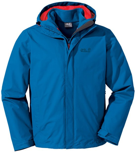 jack wolfskin icy trail heren