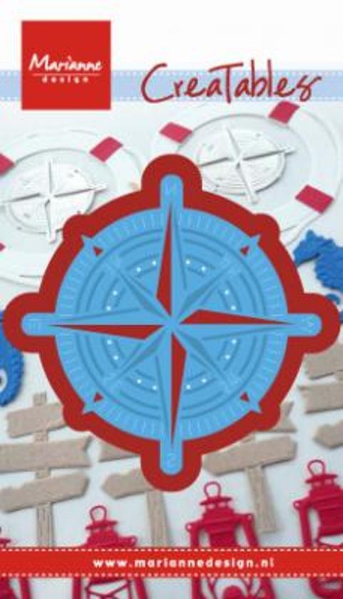 Creatables Compass