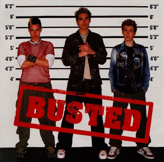 busted busted album download