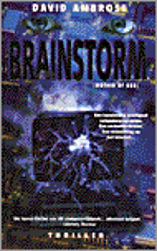 Brainstorm - Ambrose  