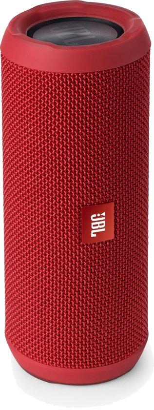 JBL Flip 3 - Bluetooth Speaker - Rood