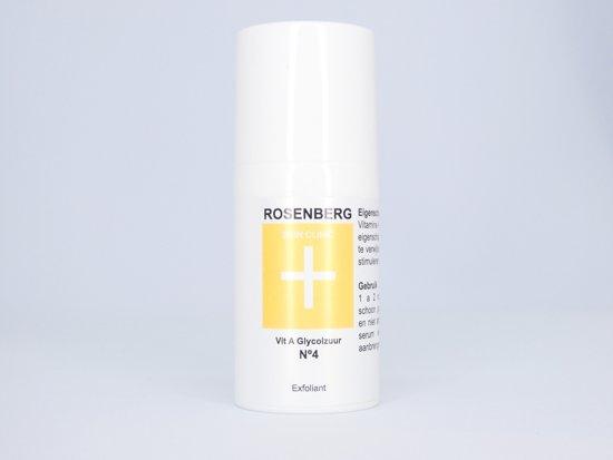 Vitamine A glycol zuur Huidgel | Rosenberg Skin Clinic®  - 30 ml
