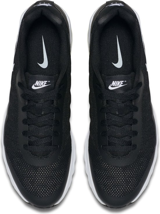 Air Sneakers Invigor Max Nike white HerenBlack wPn8O0Xk