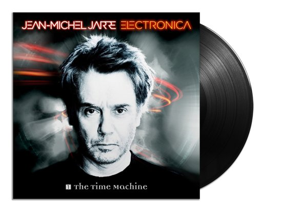 Electronica 1: The Time Machine (LP)