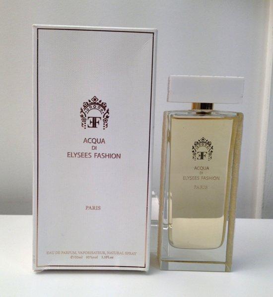 Acqua Di Elysees Fashion Dames + gratis parfum cadeau