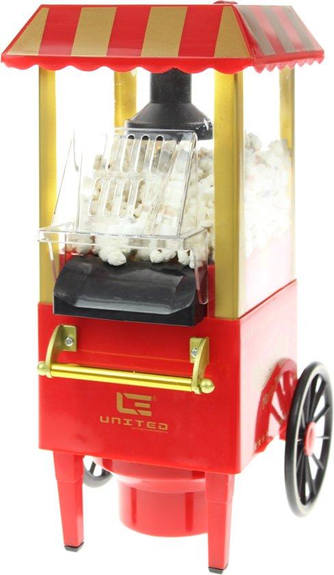 United Entertainment - Popcorn Maker