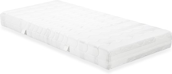 Beter Bed Silver HR Foam Deluxe Matras