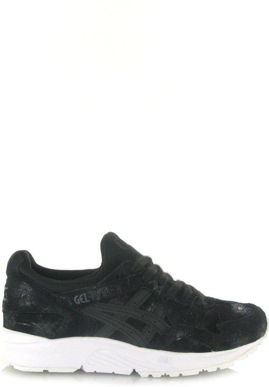 asics sneakers zwart dames