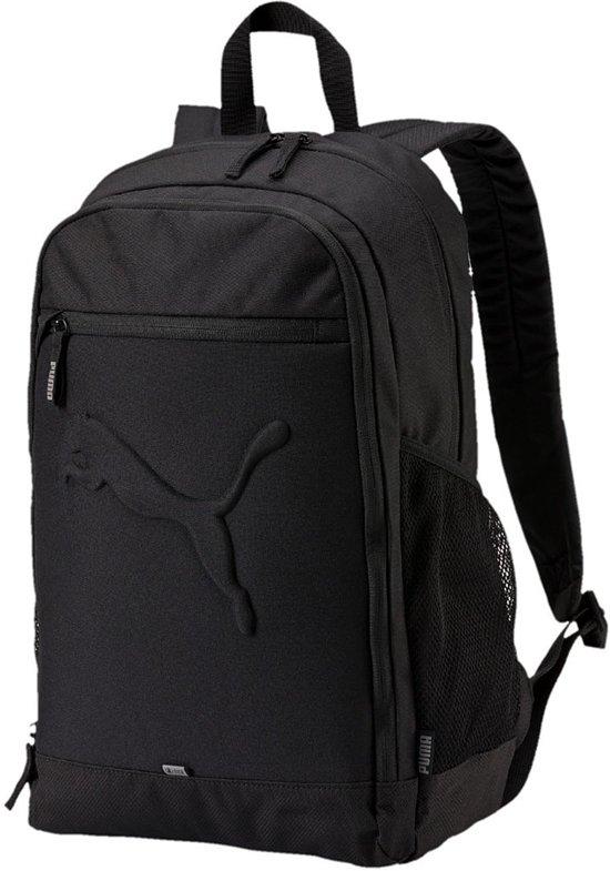 51b30306488 bol.com | PUMA Rugzak Buzz Backpack 73581 26 - Unisex - Zwart