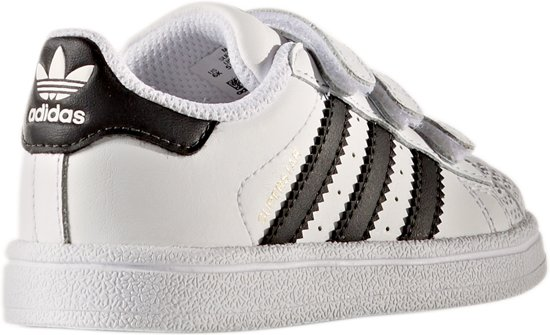 I Superstar Meisjes Maat Cf 24 Wit Sneakers Adidas TBIUq6E6