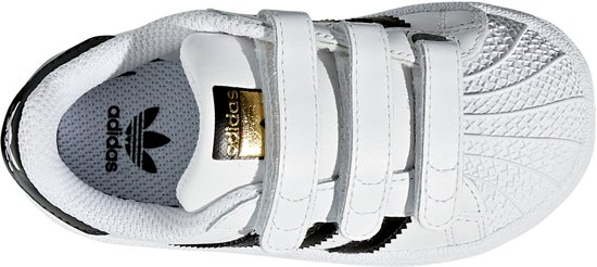 I 24 Superstar Adidas Wit Sneakers Cf Meisjes Maat TIxxq0zw