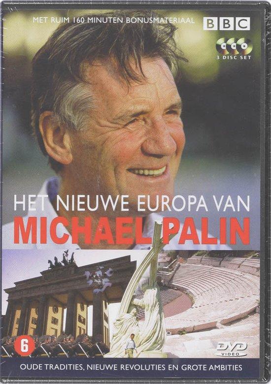 Michael Palin - Het Nieuwe Europa