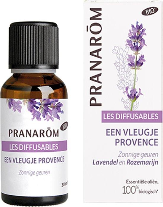 Provence / Lavendel & Rozemarijn / Essentiële Olie voor Verstuiver