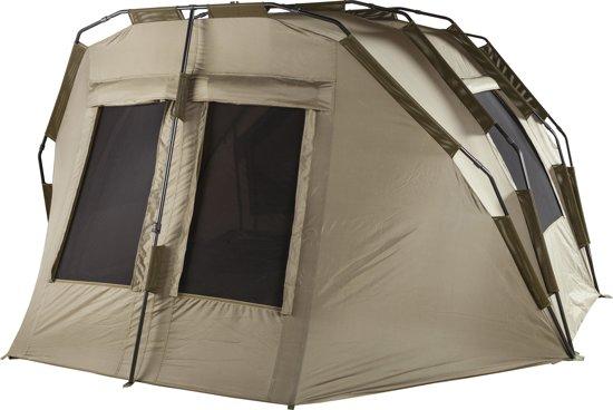 JRC Quad 2G Continental | Tent