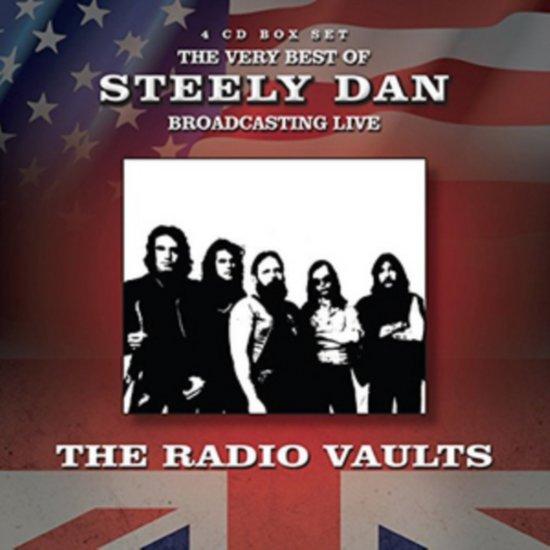Radio Vaults - Best Of..