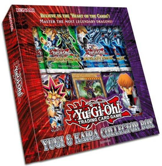 Yu-Gi-Oh! Yugi & Kaiba Collector Box