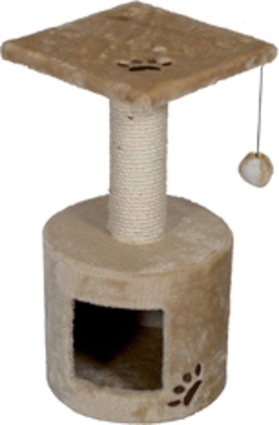 Nobby krabmeubel boogie beige 30 x 59 cm - 1 st