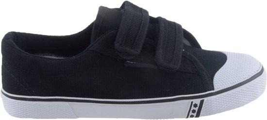 Rucanor Frankfurt Sportschoenen - Maat 24 - Unisex - zwart