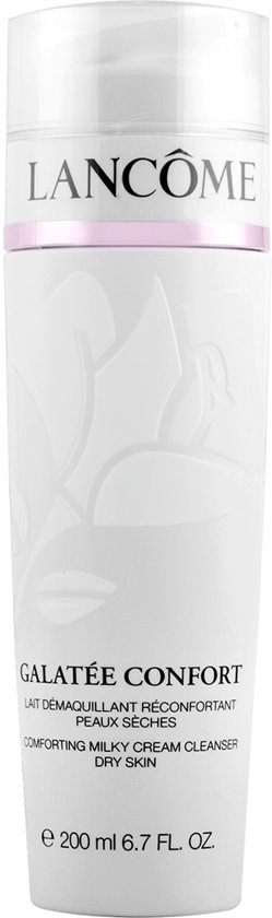 Lancôme Confort Galatee Dry Skin - 200 ml - Reinigingsmelk