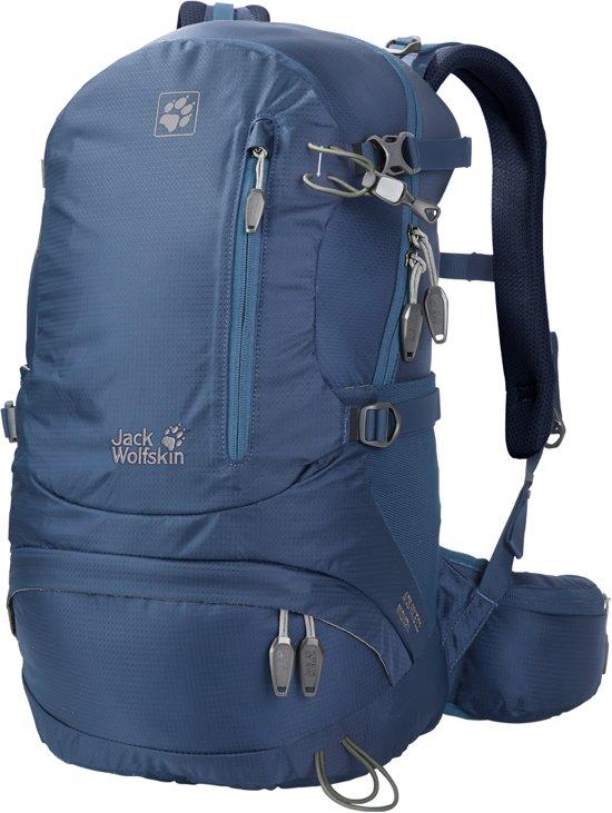 43b43b583f6 bol.com | Jack Wolfskin ACS Hike 22 Women - dames Rugzak - 22 liter ...