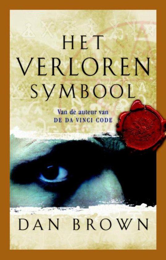 Bol Het Verloren Symbool Ebook Dan Brown 9789024533749