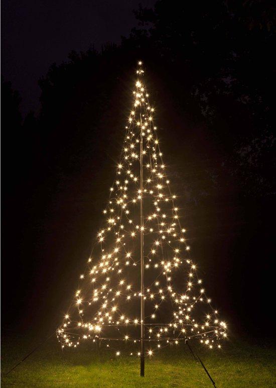 fairybell kerstverlichting buiten 300cm 360led warm white