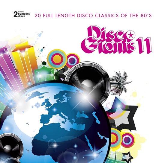 Disco Giants 11