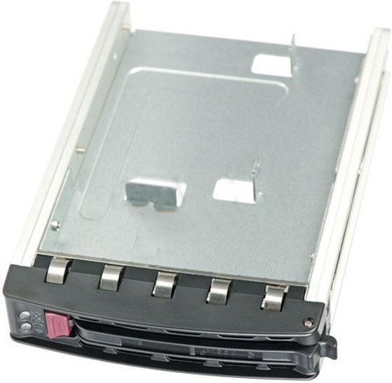 Server ZUB Super Micro MCP-220-00080-0B zonder OS