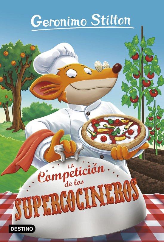 La Competicion de los Supercocineros
