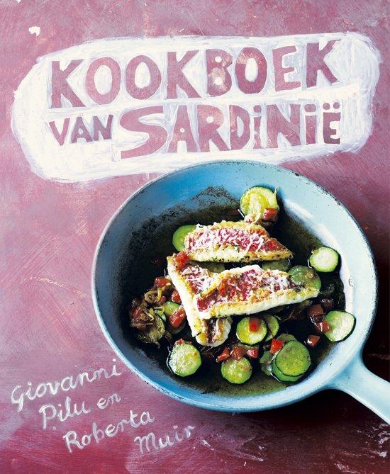 kookboek sardinie