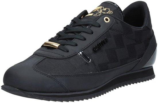 d429f7eb9be bol.com | Cruyff Classics Heren Sneakers Montanya - Zwart - Maat 44