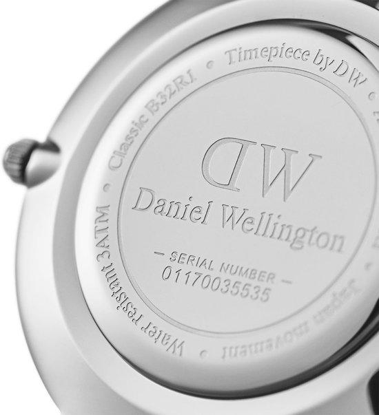 Daniel Wellington Sterling Petite DW00100164