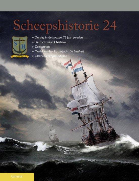 Scheepshistorie 24