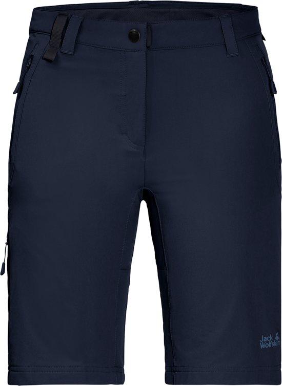 Track Dames Blauw Activate Korte Shorts Broek d1wUnFYxq