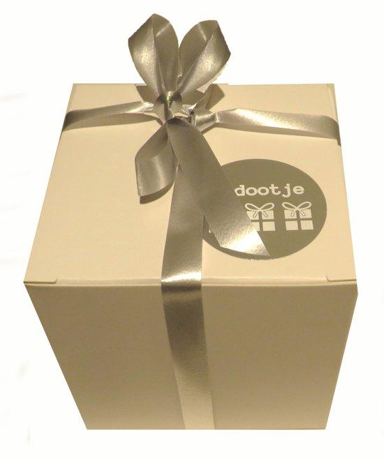 Bol Com Thee Cadeau Theebloemem Verjaardag Kado Theebloem