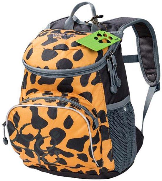 30cfd422100e Jack Wolfskin Backpack - Unisex - oranje zwart