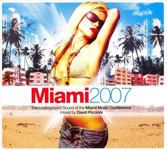 Miami 2007 - Mixed