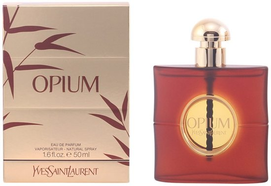 Yves Saint Laurent Opium  - 50 ml - Eau de parfum