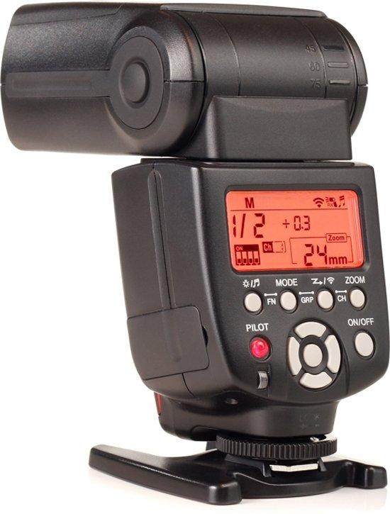 Yongnuo YN-560III Zwart camera-flitser