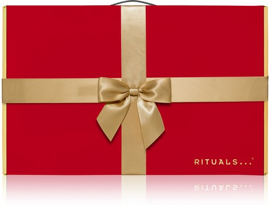 RITUALS The Ritual of Advent Adventskalender XL 2019