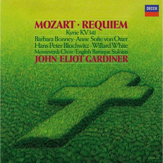 Mozart: Requiem / Kyrie KV341