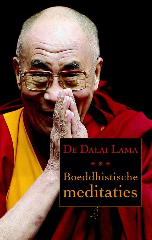 Boeddhistische Meditaties Boek Pdf Zh De Dalai Lama
