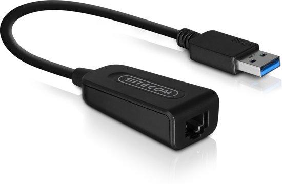 Sitecom LN-032 V1-001 USB 3.0 Adapter Asix LAN Driver Windows XP