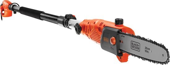 Black + Decker PS7525X-QS telescopische kettingzaag