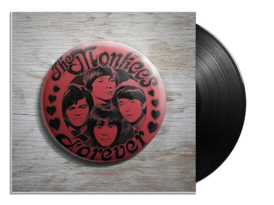 Forever the Monkees (LP)