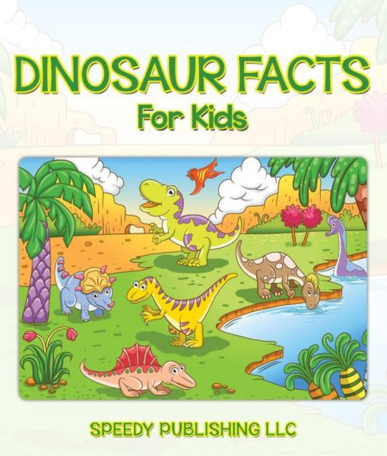 Dinosaur Facts For Kids