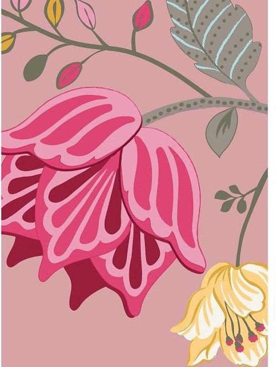 PiP Studio Floral Fantasy Washand