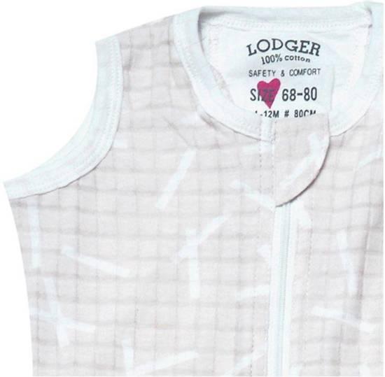 Lodger Hopper Sprinkle Print Slaapzak 86/98
